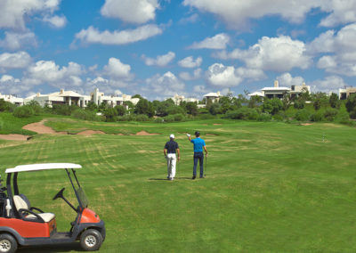 Mazagan golf 1