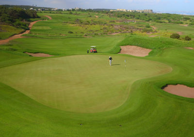 Mazagan golf 2