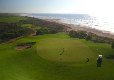 Mazagan golf 3