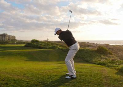 Mazagan golf 4