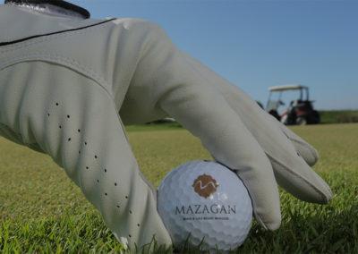 Mazagan golf 8