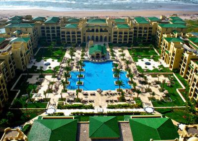 Mazagan resort 2