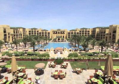 Mazagan resort 7