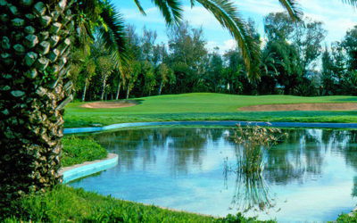 Royal Golf Mohammedia